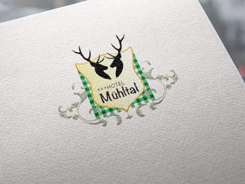 Hotel Mühltal Logo