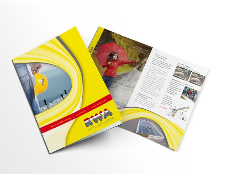 RWA Broschüre 20 Seiten