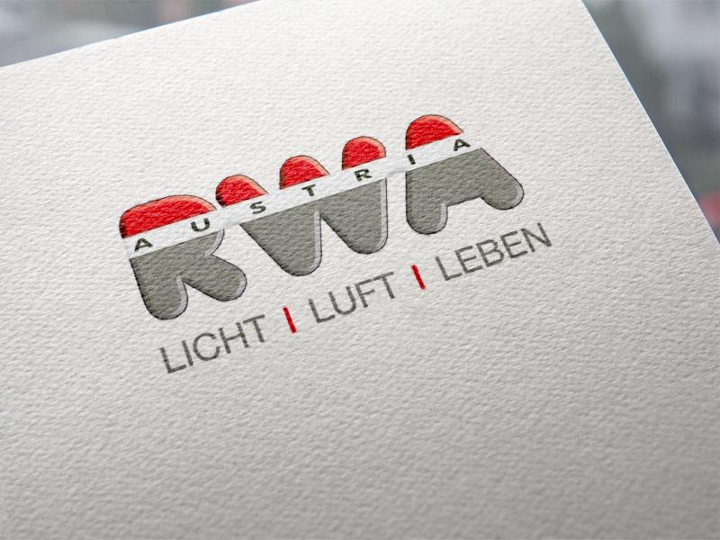 RWA Logoredesign