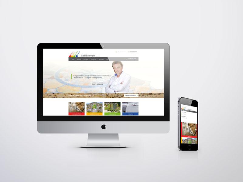 Schnellnberger Website