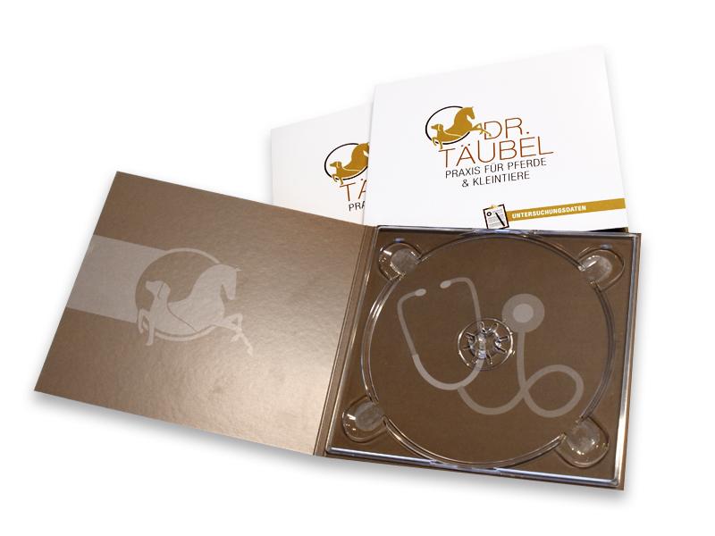 Dr. Sabine Täubel CD-Cover