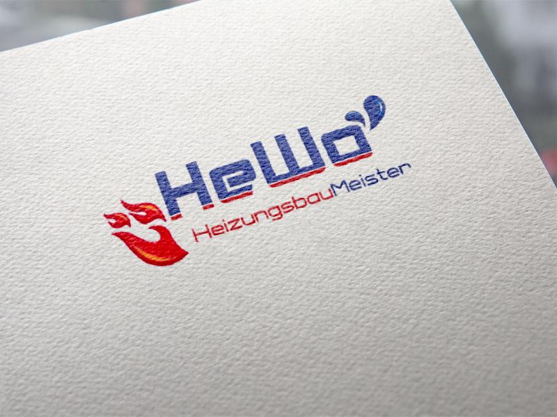 Hewo Logoentwicklung Namensfindung