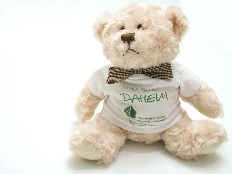 Kremsufer-Villen Teddybär