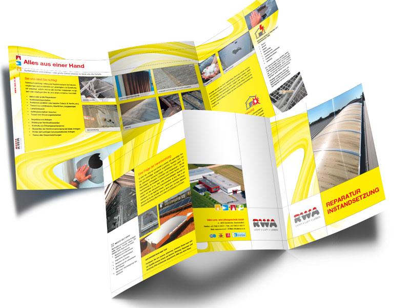 RWA Broschüre