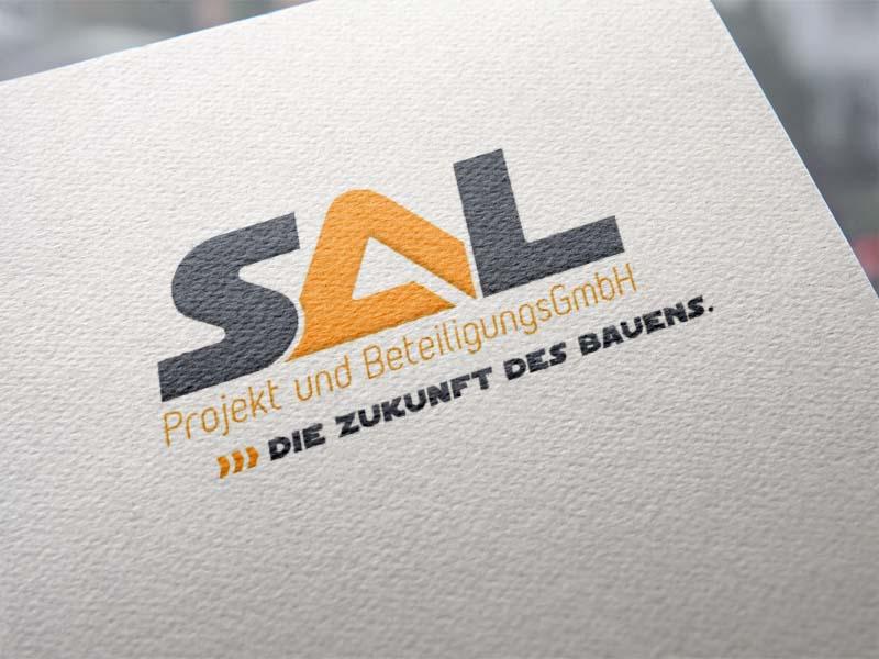 SAL Projekt und BeteiligungsGmbH Logo